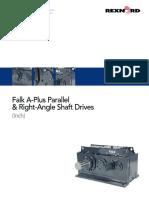 FALK 131-110 Catalog