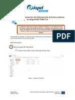 Procesos Facture