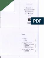 Estado e Planejamento Economico No Brasil - Octavio Ianni