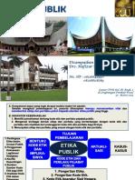 Bahan Tayang Etika Publik, Hafizur Rahman Ok