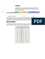 SUBNETEO IPV6