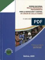 NORMA NACIONAL REGLAS PROTOCOLOS Y PROCEDMIENTOS PARA LA DET.pdf