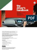 SA the Drivers Handbook