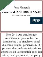 Practicas Cristianas 1