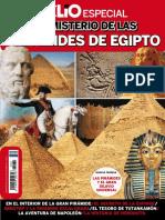 Pirámides de Egipto (Clío)