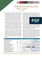 Acuerdo de Libre Comercio Peru Chile