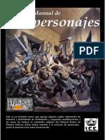 Manual de Personajes - SDLA.pdf