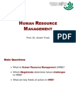 Human Resource Management _ Armin Trost 2013