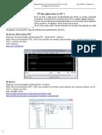 PLC con Arduino, pic, raspberry pi