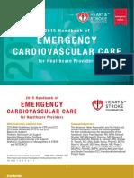 Emergency Cardiovascular
