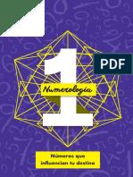 Como Funciona La Numerologia