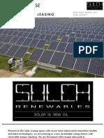 Sulch Intro _ 28 April 2019