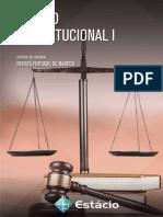 LIVRO PROPRIETARIO - DIREITO CONSTITUCIONAL I.pdf