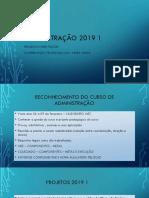 ORIENTAÇÃO PROFESSORES MEC