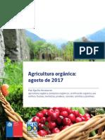 Organic o 2017