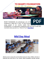 Mid Day Meal | Best NGO in India | Free Education in India | Donate to NGO | Girls Education in India