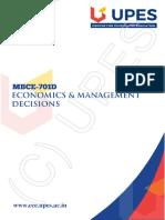 MBCE701D-Economics & Management Decisions.pdf