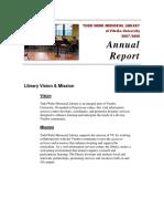 2007 2008 Annual Report
