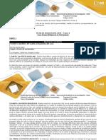Anexo Trabajo Fase 3 - Clasificación, Factores y Tendencias de La Personalidad