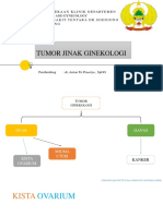 Tumor Jinak Ginekologi