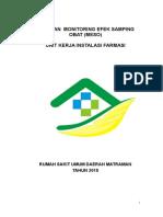 2. Panduan Monitoring Efek Samping Obat RSUD Matraman Final