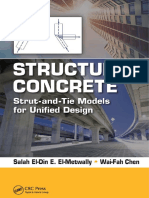 Structural Concrete_ Strut-and-Tie Models for Unified Design (2018, CRC Press)- Chen Wai, El Metwally, Salah El-Din.pdf