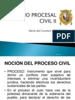 """Procesos de Ejecuciã""""n Sm(1)"""
