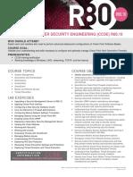 r80 10 Ccse Overview