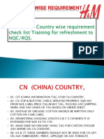 Presentation NQC
