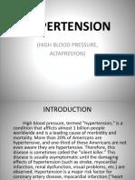 HYPERTENSION PRES..pptx