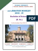 b Sc Admission Booklet (1)