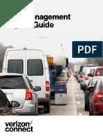 Fleet Management Guide