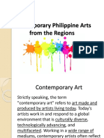 Contemporary Philippine Arts from the Regions.pptx