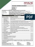 Finvasia Equity Dp Individual