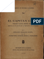 El Capitan Chino Tte Coronel Quirino Zamora