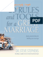 20 (Surprisingly Simple) Rules and Tools for a Great Marriage ( PDFDrive.com ) (2).pdf