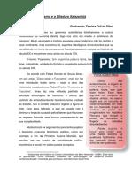 História Do Fascismo e Ditadura Salazarista