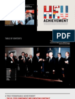1999-03-24  HEU Agreement between the United States and Russian (Marketing Document)