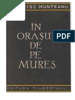 Francisc Munteanu - In orasul de pe Mures #0.9~5.docx