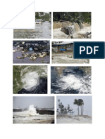 Floods and Cyclones