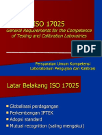 ISO 17025-2005