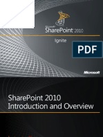 01 Intro to Share Point 2010