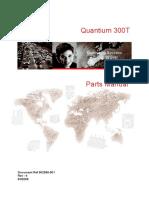 Quantium 300 Part Manual Rev4
