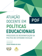 Atuação docente em políticas educacionais.pdf