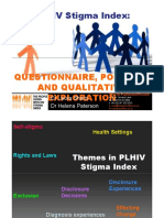HappyHealthyHot1-PLHIV Stigma Index Questionairre