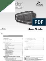 Scala Rider Q1 Owner Manual