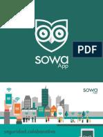 Brochure Sowaapp