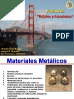 2-Metales y Aleaciones