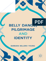 Barbara Sellers-young (Auth.)-Belly Dance, Pilgrimage and Identity-palgrave Macmillan Uk (2016)