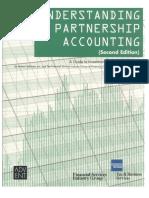 Understanding partnership accounting